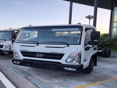 Xe tải Hyundai Mighty EX6 Thành Công